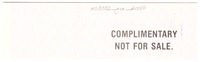 BGP in Association with Stanford Concert Network Presents Grateful Dead  - Frost Amphitheatre - April 27, 1985