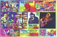 Grateful Dead - Saturday October 16, 1999 / KGNU, Boulder County Community Radio, hosted by Chris O'Riley, Mike Massa, & Paul Epstein