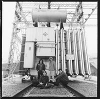 """Grateful Dead: Ron """"Pigpen"""" McKernan, Phil Lesh, Bill Kreutzmann, Bob Weir, Jerry Garcia"""
