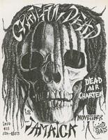 Grateful Dead / Jamaica, November