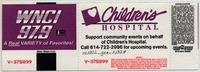 Belkin / Metropolitan - Grateful Dead / Traffic - Buckeye Lake Music Center - July 29, 1994