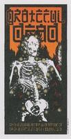 Grateful Dead - May 19-21, [1995], Las Vegas, NV - May 24-26, Seattle, WA - May 28-29, Portland, OR - June 2-4, Mountain View, CA
