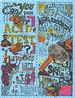 Can You Pass the Acid Test? The happeners are likely to include The Fugs, Allen Ginsberg, The Merry Pranksters, Neal Cassady, Roy's Audioptics, The Grateful Dead