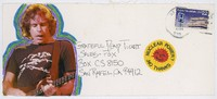 Anonymous (no return address, postmarked St. Paul, MN)