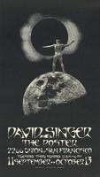 David Singer: The Poster - 2266 Union St. San Francisco - September 11-October 13 [1971]