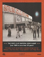 Grateful Dead - Go to Nassau - May 15 & 16, 1980