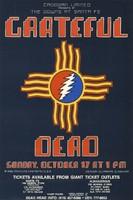 Grateful Dead - Cadogan Limited presents at The Downs at Santa Fe - October 17 [1982]