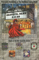 Grateful Dead - Bill Graham's Fillmore East, 2-11-69 [Live at the Fillmore East] / Previously Unavailable In The Deadhead Taping World