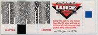 Metropolitan Presents Grateful Dead - Madison Square Garden - October 17, 1994