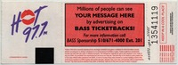 Bill Graham Presents Grateful Dead - Shoreline Amphitheatre - September 16, 1994