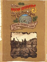 New Riders of the Purple Sage - Marin County Line