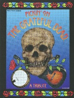 Pickin' On the Grateful Dead: A Tribute - [various artists]