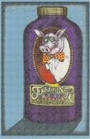 Tuesday Night Jam, $1, Carousel / [Spring 1968]