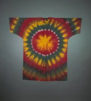 "T-shirt: ""Steal Your Face!"" - stealie"