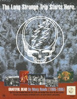 Grateful Dead - So Many Roads (1965-1995) - The Long Strange Trip Starts Here