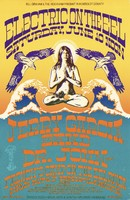 Jerry Garcia Band, Dr. John - Bill Graham and the Hog Farm Present in Humboldt County Electric on the Eel. June 10, 1989, French's Camp on the Eel River