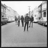 """Grateful Dead: Ron """"Pigpen"""" McKernan, Bob Weir, Jerry Garcia, Bill Kreutzmann, Phil Lesh"""