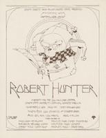 Robert Hunter / Sonoma State University Commons, November 2, 1978