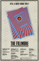 """Fillmore, May 1988 - """"Still a Great Dance Hall!"""". Terence Trent d'Arby, Warren Thomas; 3 (featuring Keith Emerson, Carl Palmer, and Robert Berry); Jerry Garcia Electric Band; Ziggy Marley & the Melody Makers, DV8, Ivory & Steel (featuring Brian Solomon); Peter Murphy, Passion Fodder; Carlos Santana's Blues for Salvador (Carlos Santana, Armando Peraza, Chester Thompson, Alphonso Johnson, """"Ndugu"""" Leon Chancler), Caribbean All Stars; Neville Brothers; The Church, The Rave Ups; Camper Van Beethoven, Mojo Nixon & Skid Roper; Leon Russell & Edgar Winter; The Fall, Luxuria; Joy of Cooking"""