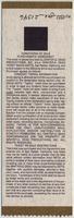 Don Law Presents Grateful Dead - Boston Garden - September 29, 1994