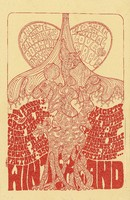 Grateful Dead, Moby Grape, Loading Zone, Blue Crumb Truck Factory - Lights by Commune / The Love Conspiracy Commune Present The First Annual Love Circus, March 3, [1967]