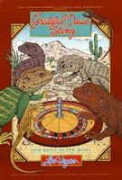 Grateful Dead, Sting. Sam Boyd Silver Bowl, Las Vegas, Nevada, May 14-16, 1993