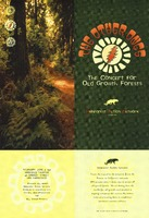 The Other Ones. The Concert for Old Growth Forests, Rainforest Action Network. June 4, 1998, Warfield Theater