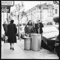 """Grateful Dead: Ron """"Pigpen"""" McKernan and Phil Lesh"""