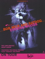 """Bob Weir and Ratdog - Evening Moods / The long awaited debut album featuring the single """"Odessa"""" plus """"Corrina"""" and more"""