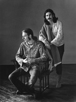Phil Lesh and Mickey Hart