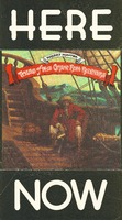 Robert Hunter - Tales of the Great Rum Runners - Here / Now