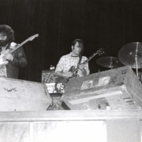 Grateful Dead: Jerry Garcia and Bob Weir