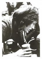 Derek Taylor, Vice-President for Marketing at Warner Bros. Records, ca. 1975