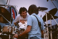 Grateful Dead: Mickey Hart and Bob Weir