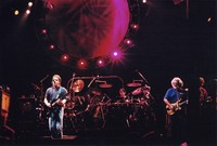 Grateful Dead: Bob Weir, Mickey Hart, Jerry Garcia, and Phil Lesh