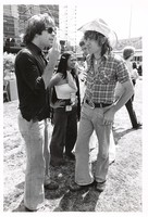 Bob Weir with Elvin Bishop