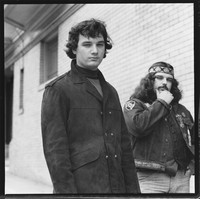 "Grateful Dead: Bill Kreutzmann and Ron ""Pigpen"" McKernan"