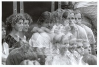Deadheads: multiple exposure