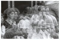 Deadheads: multiple exposure