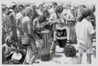 Deadheads drumming