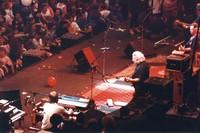 Grateful Dead: Brent Mydland, Jerry Garcia, Bob Weir