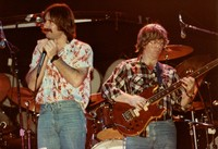 Phil Lesh and Matthew Kelly (?)
