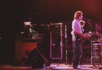 """Grateful Dead So Far"" production: Bob Weir, Phil Lesh"