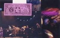 Grateful Dead Mardi Gras: Bill Kreutzmann, Bob Weir, Mickey Hart, Jerry Garcia, Vince Welnick