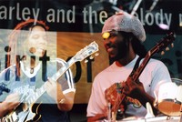 Ziggy Marley and the Melody Makers: Ziggy Marley and Stephen Marley: double exposure
