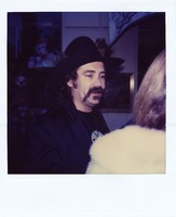 Grateful Dead at Radio City Music Hall: unidentified man