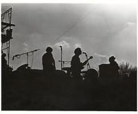 Grateful Dead: Bill Kreutzmann, Jerry Garcia, Bob Weir, Phil Lesh