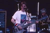 Grateful Dead: Phil Lesh and Bill Kreutzmann
