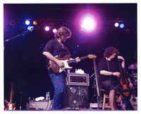 RatDog: Mark Karan and Rob Wasserman