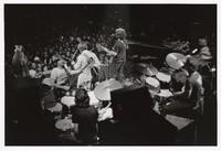 Grateful Dead: Donna Godchaux, Phil Lesh, Mickey Hart, Bob Weir, Jerry Garcia, Bill Kreutzmann, Keith Godchaux